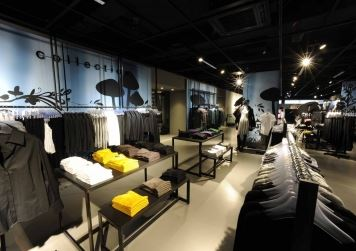 Esprit Change Retail