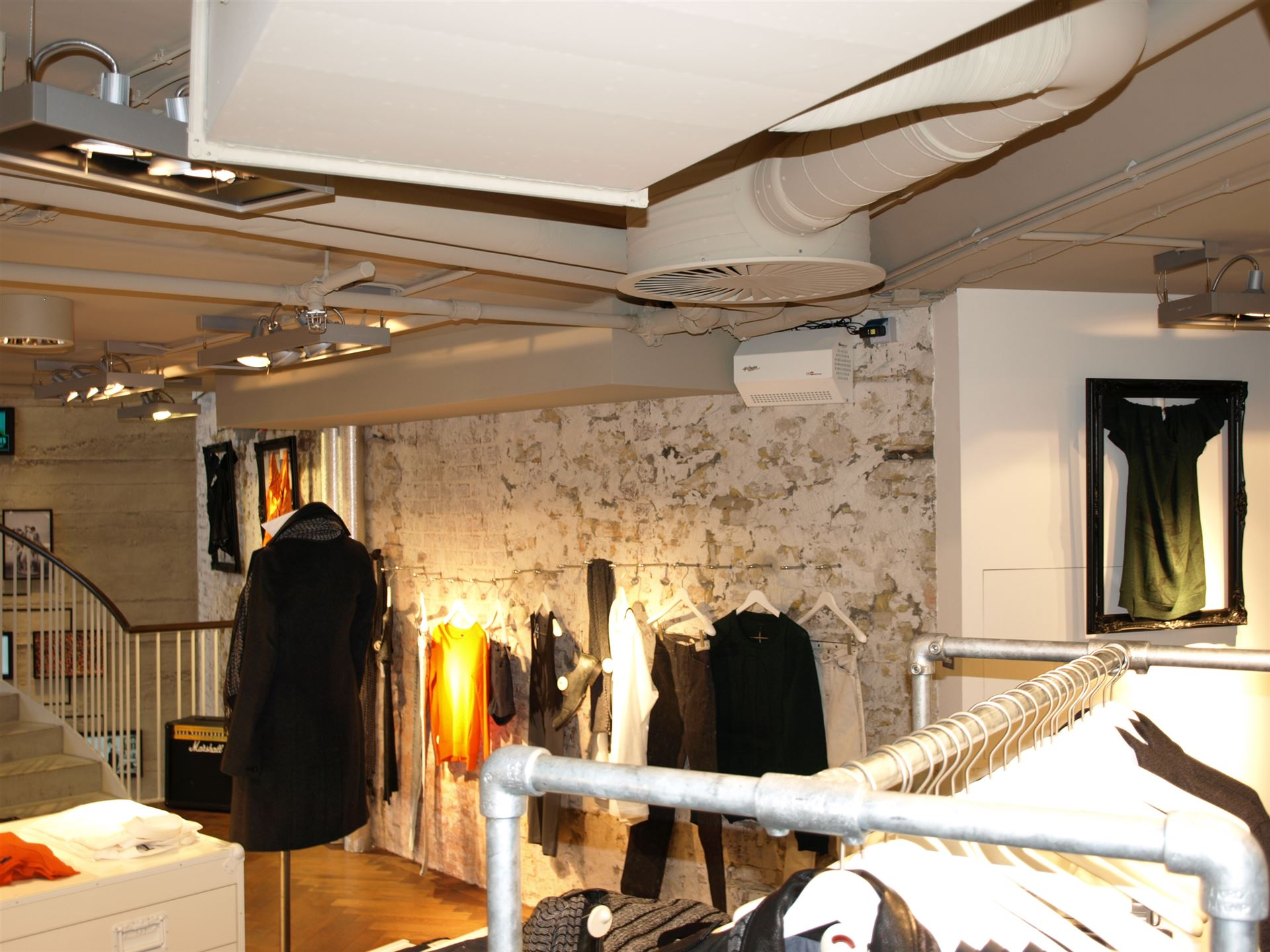 Levis Flagship store - Berlin